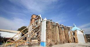 Se están reevaluando seguros contra catástrofes para patrimonio cultural: Hacienda