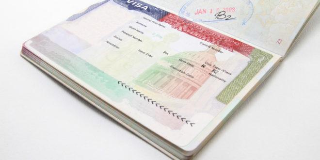 Anuncia EU restricciones de visa para mujeres embarazadas