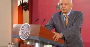 México no cerrará puertos pese a coronavirus, sería inhumano: AMLO