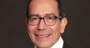 Grupo BBVA propondrá a Salazar Lomelín para su Consejo de Administración global
