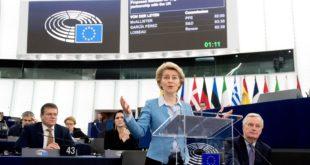 Para acceder a mercado abierto europeo, Reino Unido deberá aceptar acuerdo más estricto
