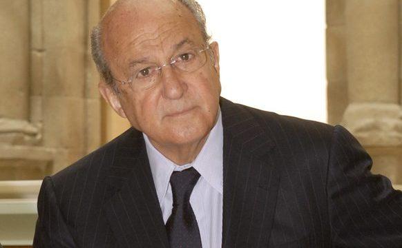 Fallece Plácido Arango, fundador de Grupo Vips y Aurrerá