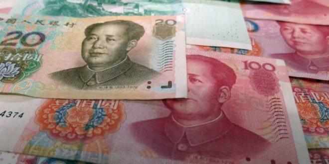 China desinfectará billetes para evitar mayor propagación de coronavirus