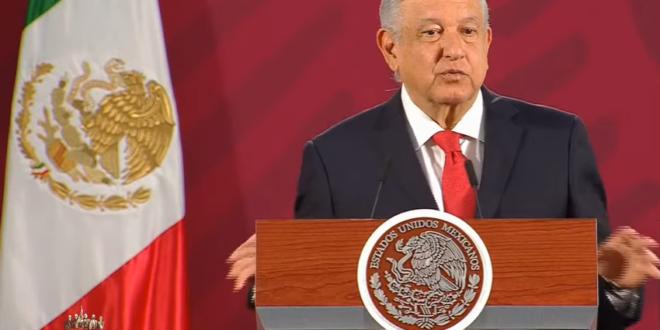 Gobierno prestará 25 mil pesos a pequeñas empresas por Covid-19, Informe