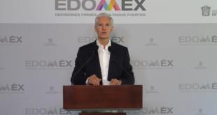 Del Mazo ordena el cierre de establecimientos en Edomex debido al coronavirus