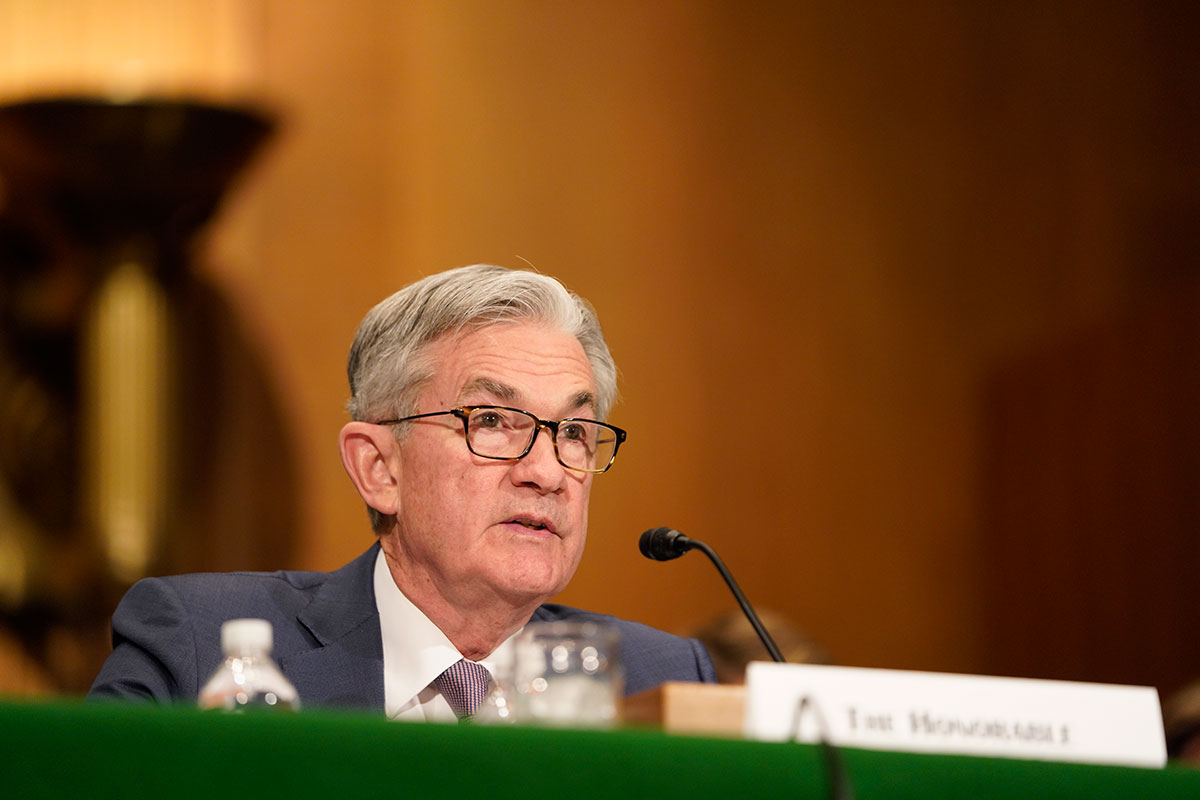 inflación, Fed, Jerome Powell