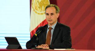 Suspenderá todo el gobierno federal sus actividades no prioritarias, conferencia