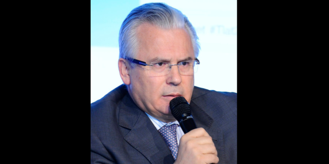 Baltazar Garzón será el abogado defensor de Emilio Lozoya en España