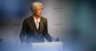 Lagarde, BCE