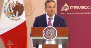 Reforzará Pemex medidas de austeridad frente a la crisis de petroprecios