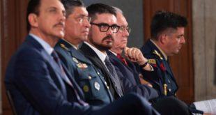 Sedena participará en construcción de vías para el Tren Maya