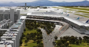 Realiza ASF auditorias a construcción del aeropuerto de Santa Lucía