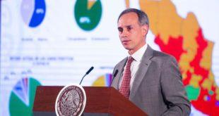 Salud, Hugo López-Gatell, coronavirus, COVID-19