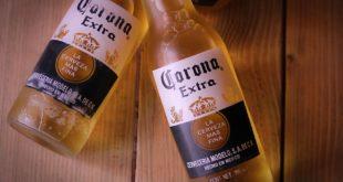 Constellation Brands, cerveza, Corona