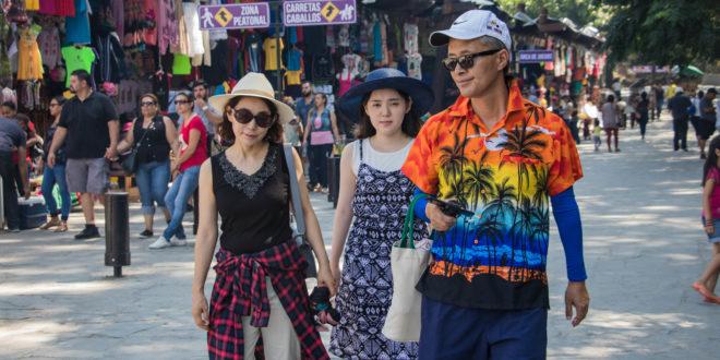 SECTUR, turismo, turistas