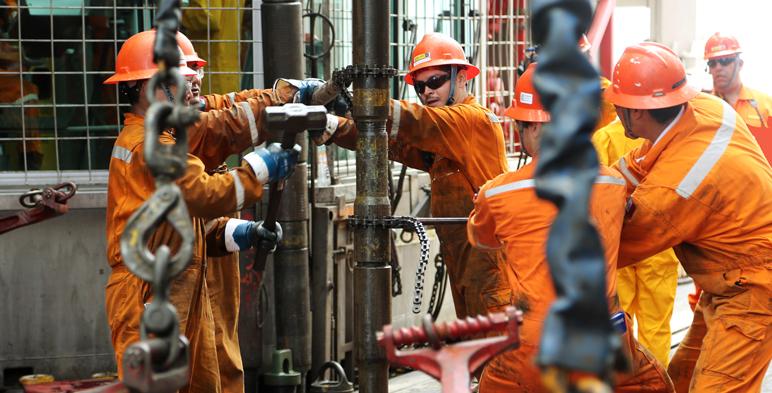 producción petrolera, Pemex, mezcla mexicana, crudo, petróleo, farmouts, petroprecios