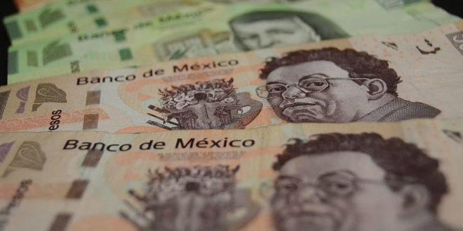 Moody's, peso, economía mexicana, créditos, Mipymes, CMN