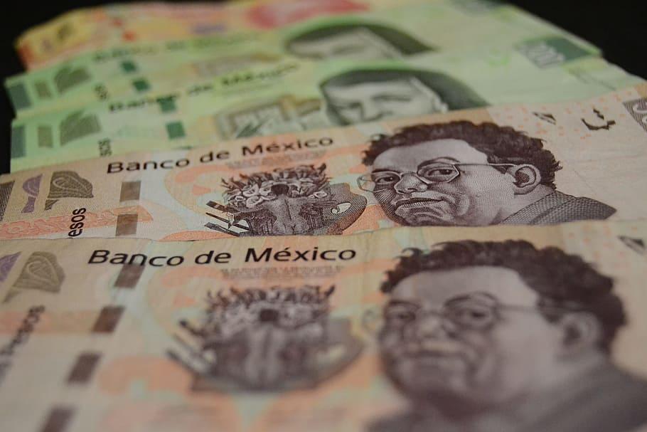 funcionarios, peso, economía mexicana, créditos,
