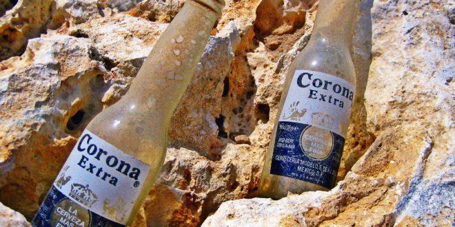 Constellation Brands, Corona, Cerveza