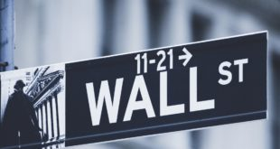 Wall Street, mercados, bolsa