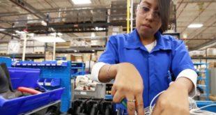 manufacturas, sector manufacturero
