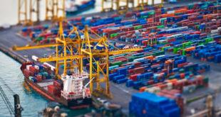 Exportaciones bajaron 1.6% en marzo, estima Inegi