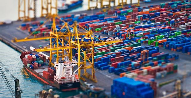 balanza comercial, Exportaciones bajaron 1.6% en marzo, estima Inegi