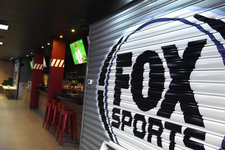 IFT suspende desincorporación de Fox Sports