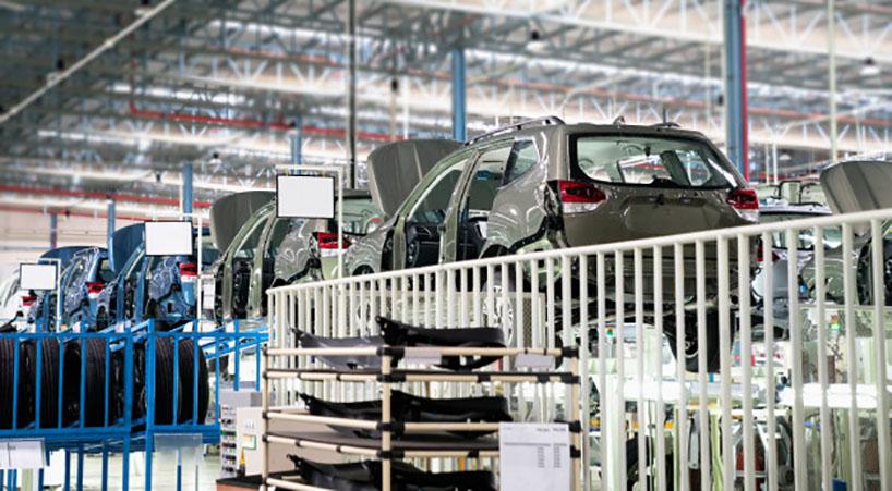 Automotrices podrán solicitar prórroga para adaptarse a reglas del T-MEC, producción