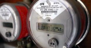 CFE, tarifas