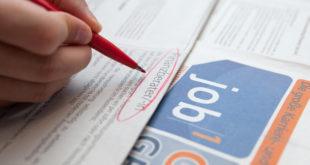 Supera EU 30 millones de solicitudes de seguro por desempleo en seis semanas, empleo