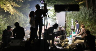 Netflix y AMACC lanzan fondo de apoyo para trabajadores de industria cinematográfica
