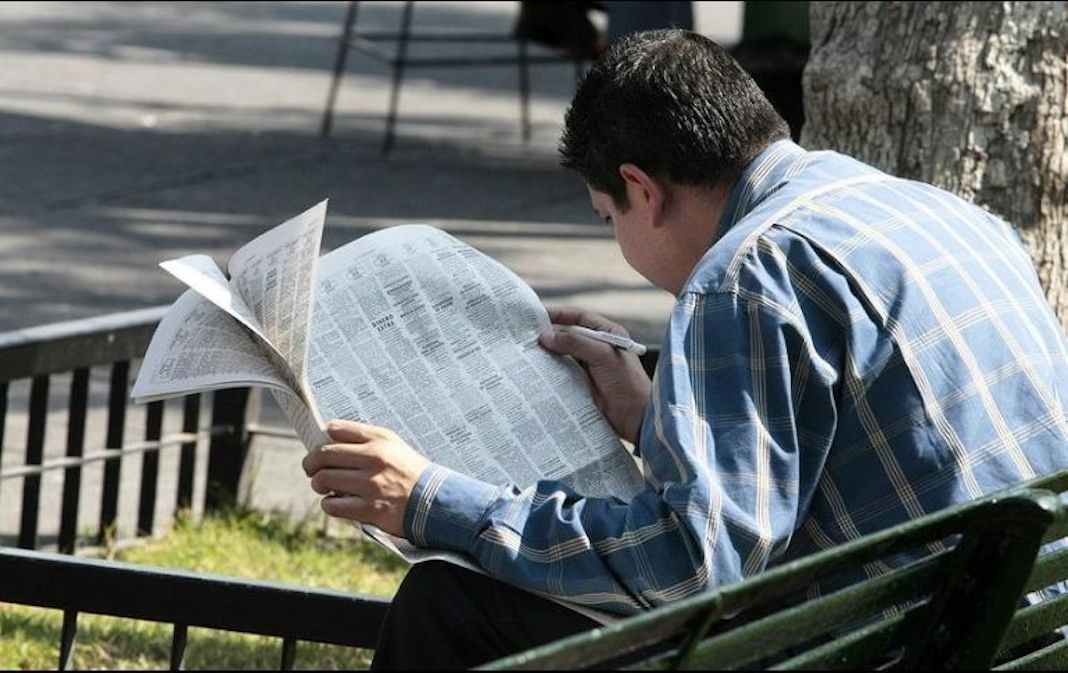mercado laboral, despidos, desempleo, subocupación, empleo, empleos, pobreza laboral
