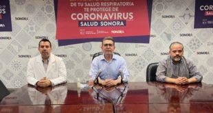 Impondrá Sonora contingencia obligatoria por coronavirus