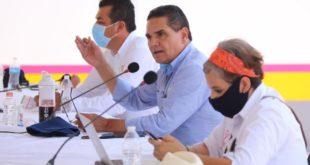 Michoacán se suma a aislamiento obligatorio para mitigar coronavirus