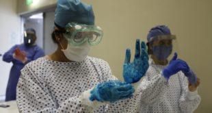 Capacidad hospitalaria del Valle de México, ocupada al 35%: Sheinbaum