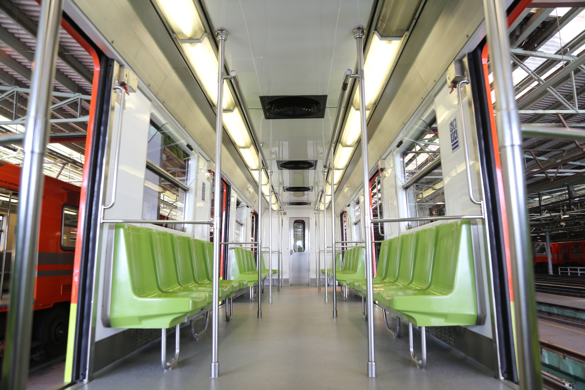 metro, cdmx