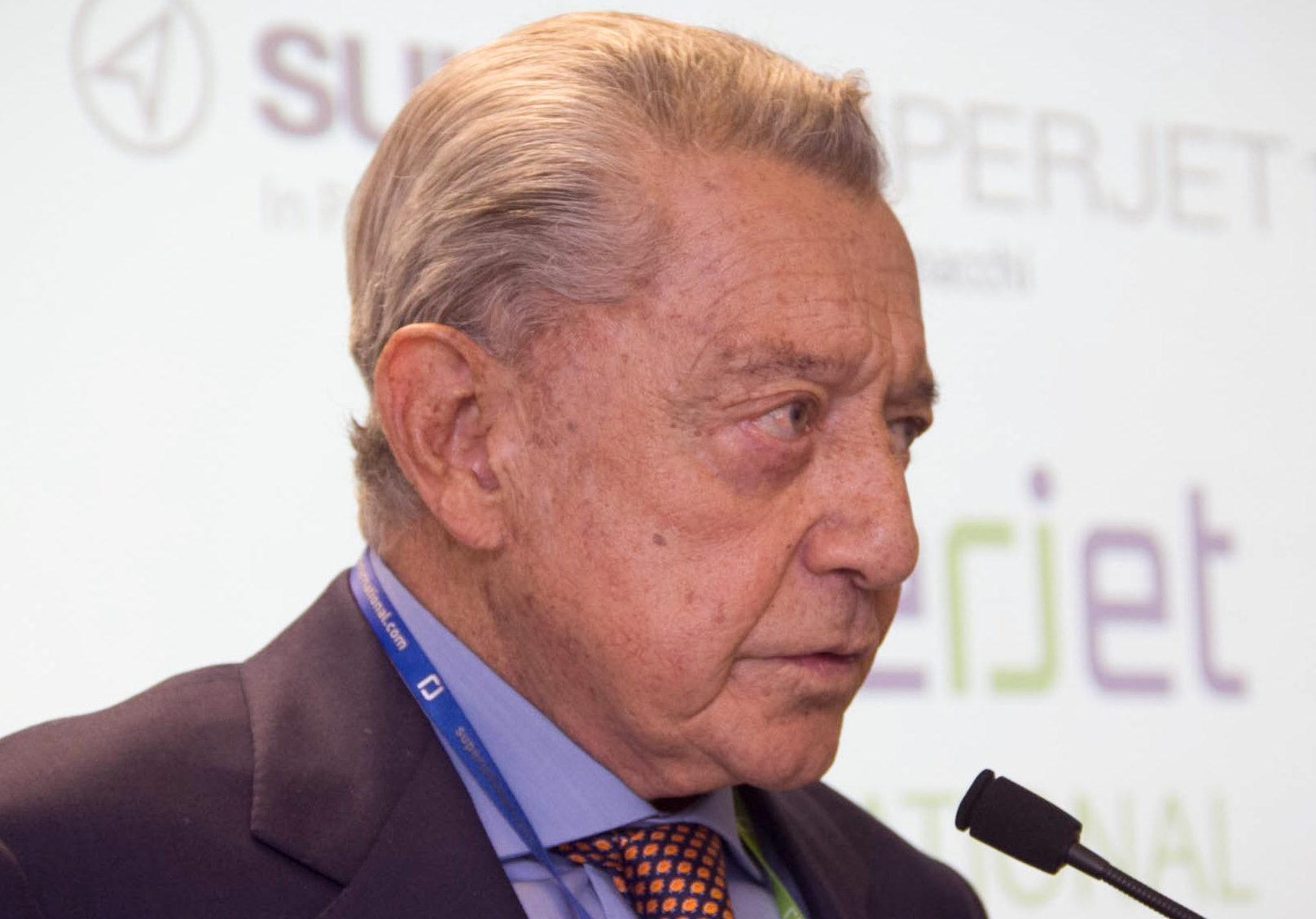 SAT embarga propiedad de Miguel Alemán Velasco