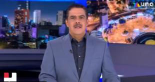 Gobierno lanza advertencia a TV Azteca por Alatorre; exige respetar disposiciones sanitarias