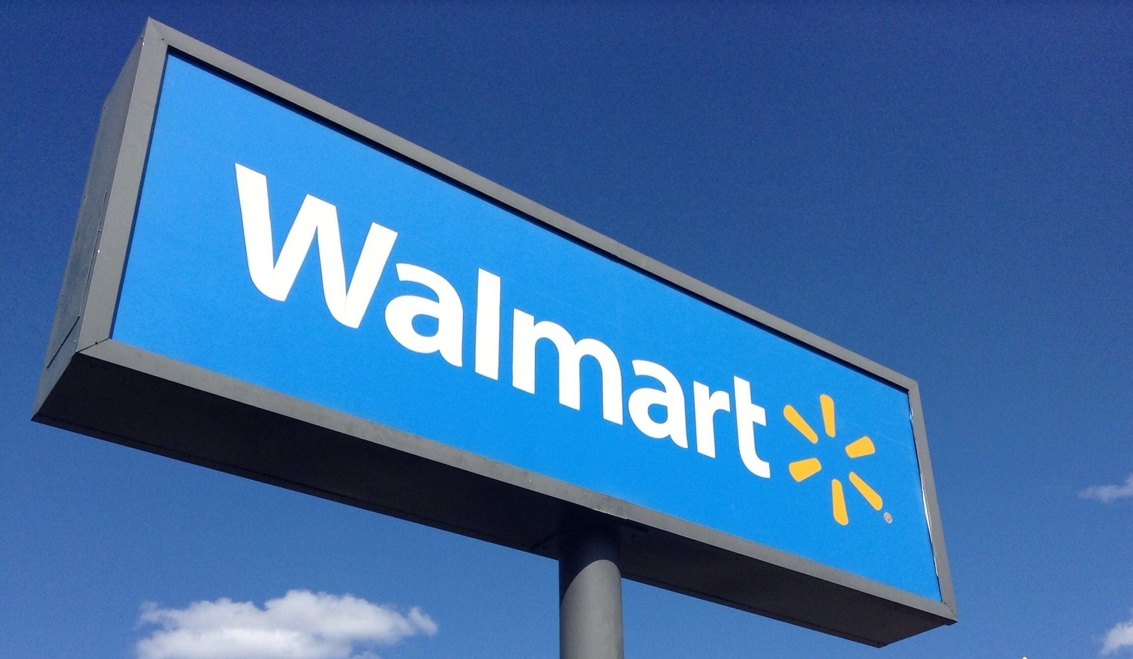Walmart, Walmex