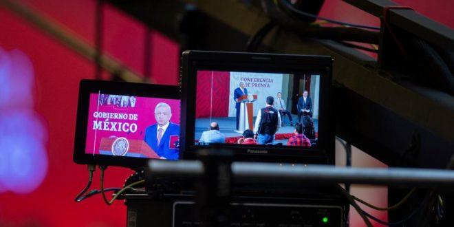 Gobierno liberará tiempos oficiales en radio y TV; podrán comercializarse