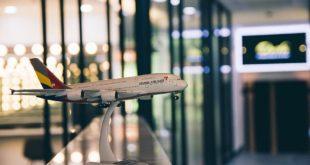 Epidemia pone en riesgo 25 millones de empleos en aerolíneas: IATA