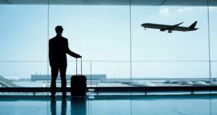 viajes internacionales, China, IATA, aeropuertos, aerolíneas