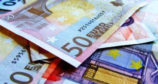 Europa sufre contracción económica de 2.7% en 1T20
