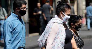 fase naranja, México suma casi 5 mil casos activos de coronavirus, semáforo