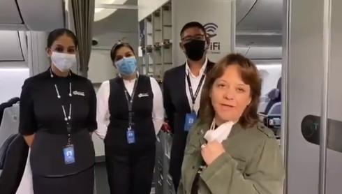 Ventiladores y equipo médico adquiridos a China llegarán el miércoles: SRE