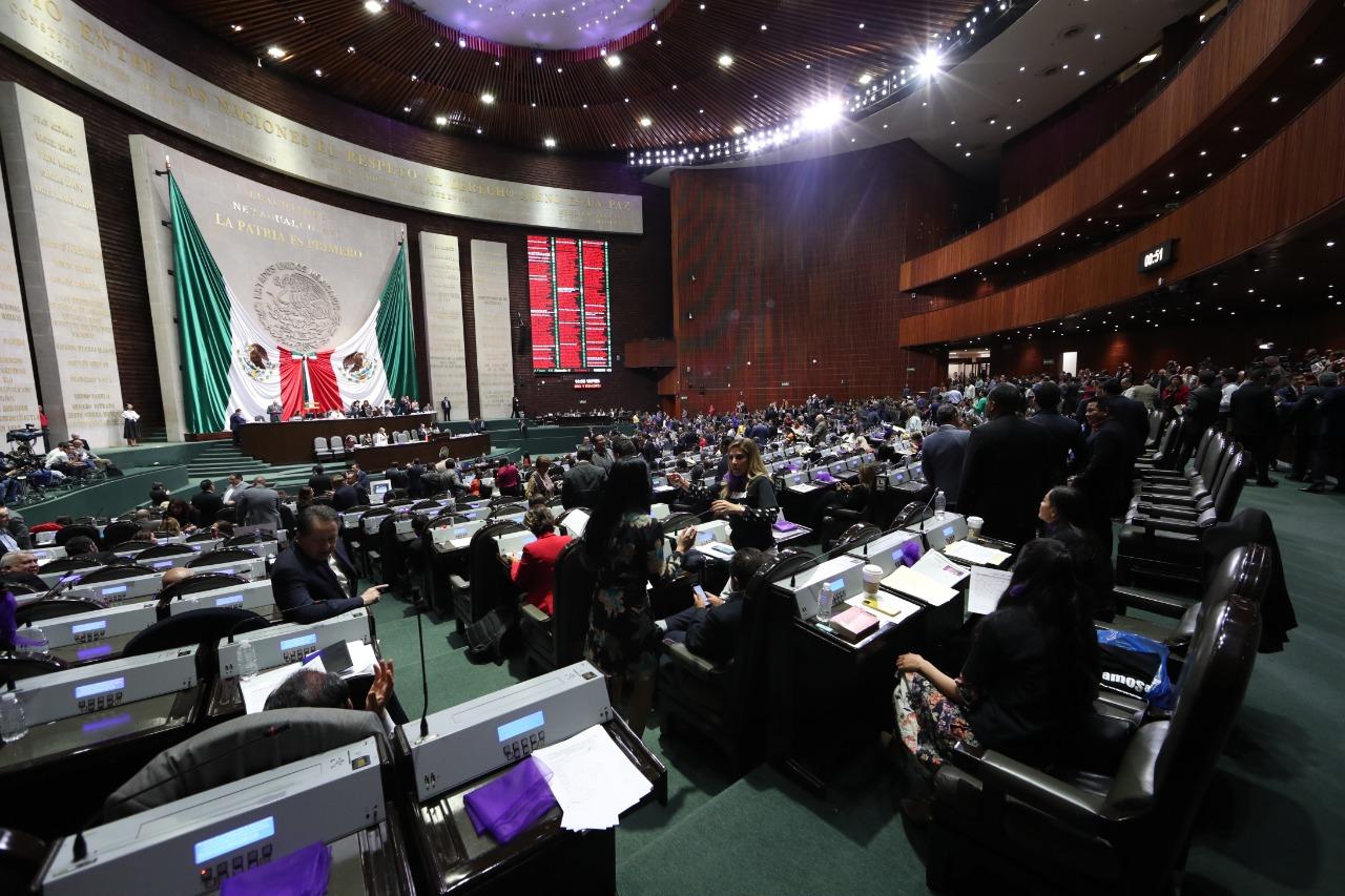 outsourcing, reformas, consulta, diputados, período extraordinario