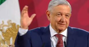 """""""No coincidimos con proyección de Banxico; nos recuperaremos pronto"""": AMLO"""