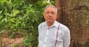 Mexicanos decidirán en 2021 si regresa la corrupción a México: AMLO