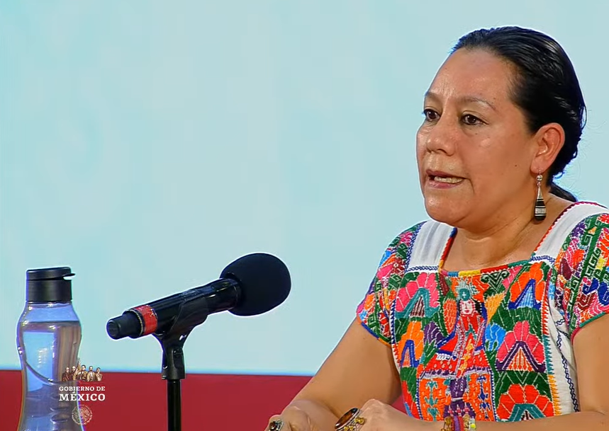 Insiste gobierno mexicano en crear dos millones de nuevos empleos, conferencia